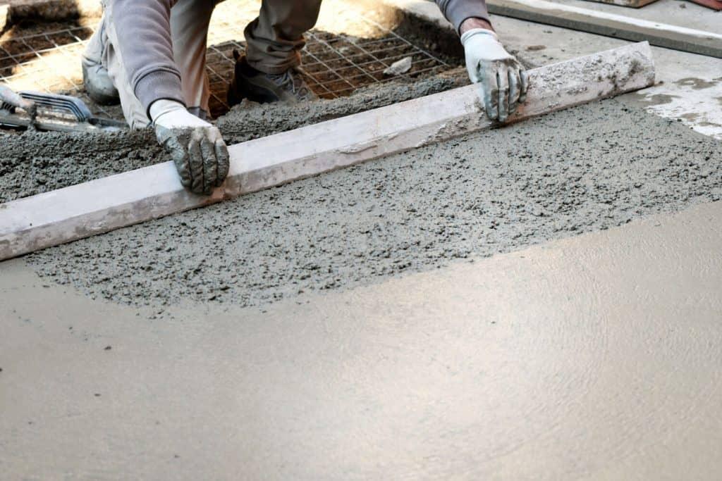 קבלן בטון מוחלק בקריות המלצות